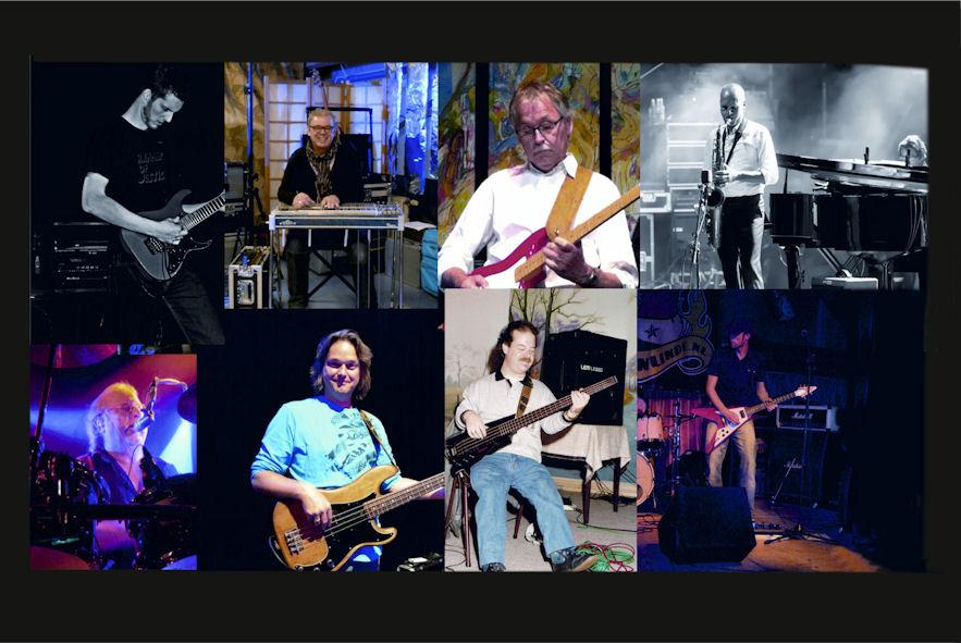 belangrijkste toonladders jazz gitaar